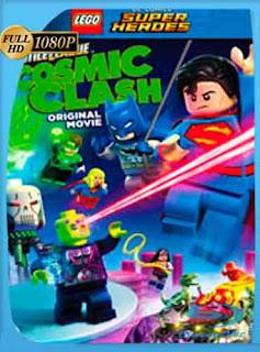 Lego DC Comics Super Heroes Justice League 2015 HD [1080p] Latino [GoogleDrive] DizonHD