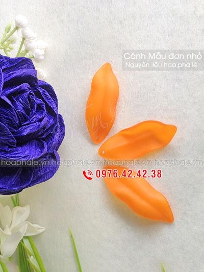 Nguyen lieu hoa pha le tai Doi Can