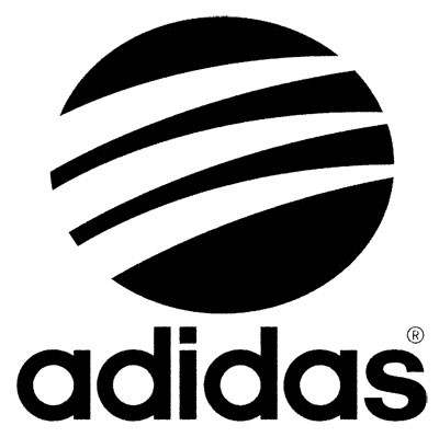 logotipo adidas neo