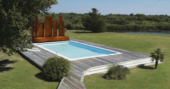 Quand le b ton et l acier se m lange la piscine for Construction piscine loi