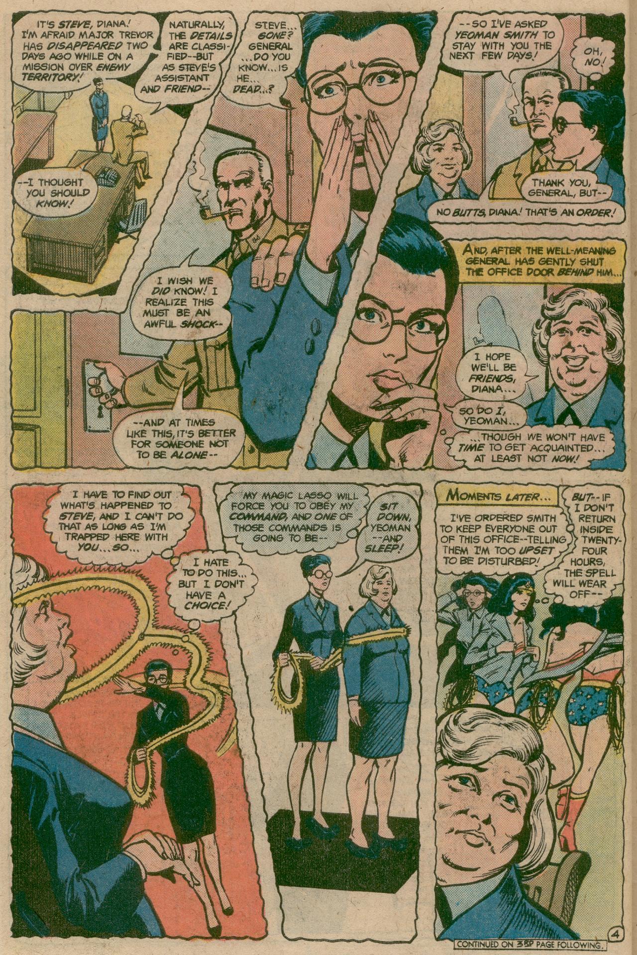 Read online World's Finest Comics comic -  Issue #245 - 55