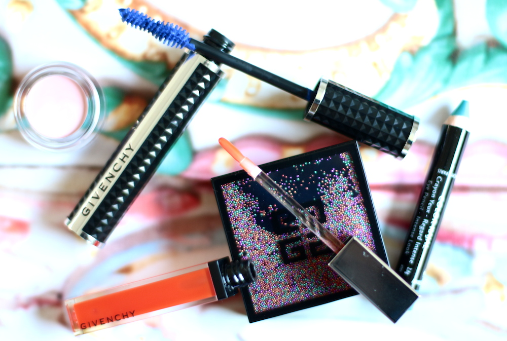 givenchy collection maquillage printemps 2015 avis test swatch