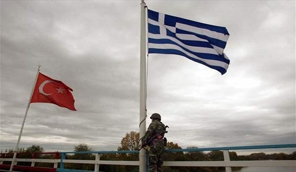 Και επισήμως κρατούμενοι των Τούρκων οι Έλληνες στρατιωτικοί