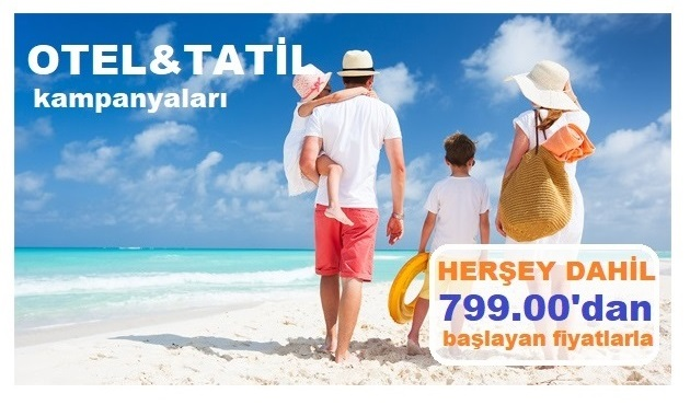 Tatil Kampanyaları
