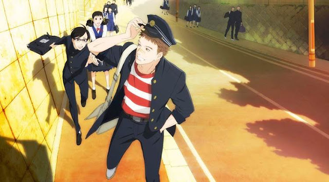 anime josei terbaik yang disarankan untuk kamu tonton