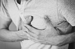 Tanda-tanda Jantung Bermasalah