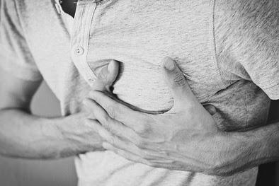 Tanda-tanda Jantung Bermasalah Yang Wajib Kita Ketahui
