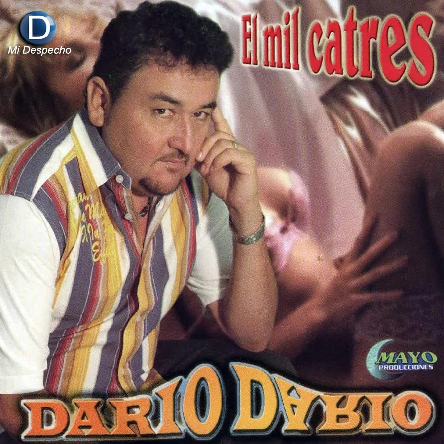 Dario Dario El Mil Catres