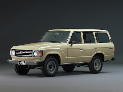 Land Cruiser Standard Resolution HD Wallpaper 3
