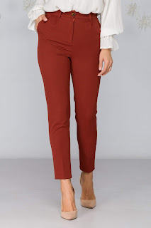 Pantaloni de damă - Moda 2020