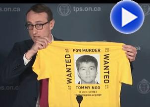 murder shirt