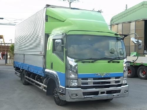 トラックを高価格売るためのコツとは!: どのようなトラックを売る事が可... トラックを高価格売