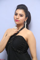 Priyanka in Sleeveless Black Slim Dress Spicy Pics ~  Exclusive 38.JPG