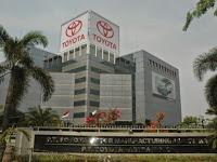 PT Toyota Motor Manufacturing Indonesia - Recruitment For Summer Undergraduate Trainee Program TMMIN April 2016