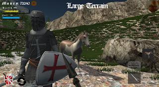 Medieval Survival World 3D Mod