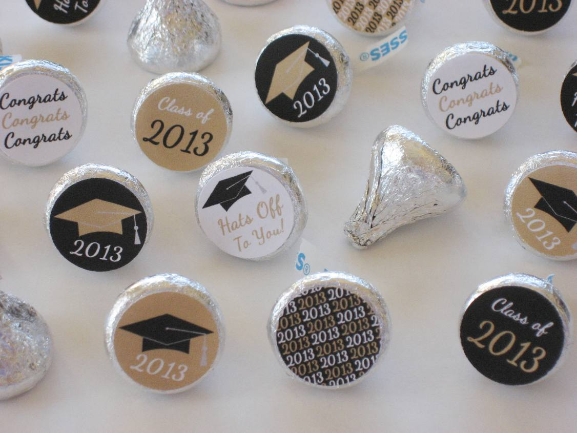 As I Promised In An Earlier Post Here Is My Brand New Theme For Printable Graduation Party Supplies