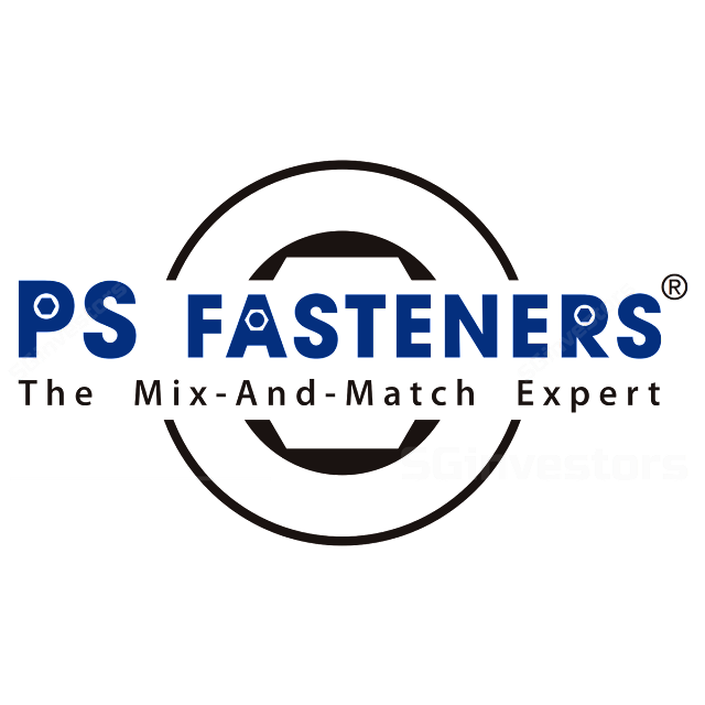 PS GROUP HOLDINGS LTD. (5WD.SI) @ SG investors.io