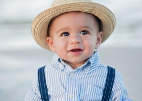 Pilihan Rangkaian Nama Bayi Laki-Laki Modern Terbaru
