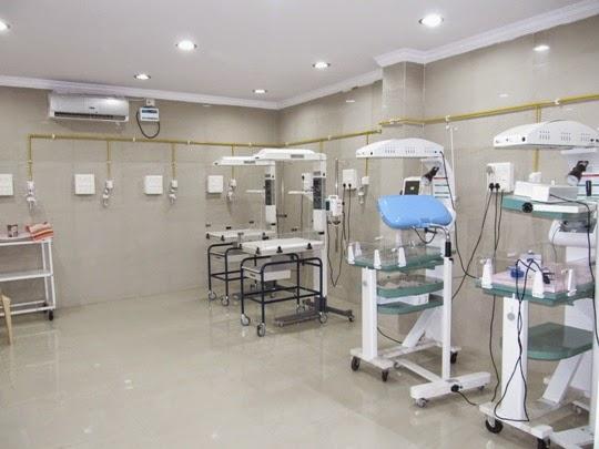 Khader Memorial Hospital Nalgonda