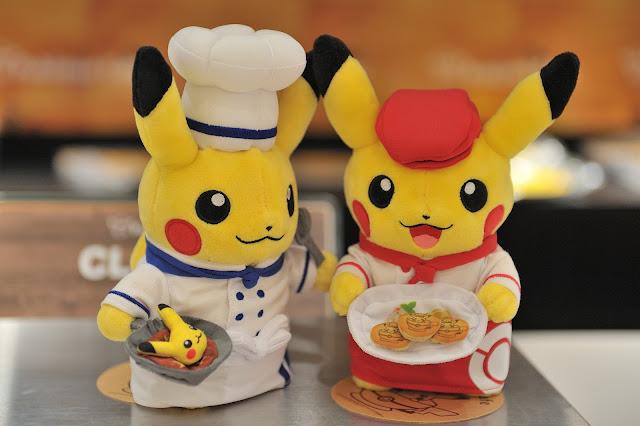 自從知道位在東京日本橋高島屋的 Pokémon Center TOKYO DX & Pokémon Café 寶可夢中心TOKYO DX與寶可夢咖啡廳新開幕,就一直想要去跟可愛的皮卡丘一起拍照吃晚餐!