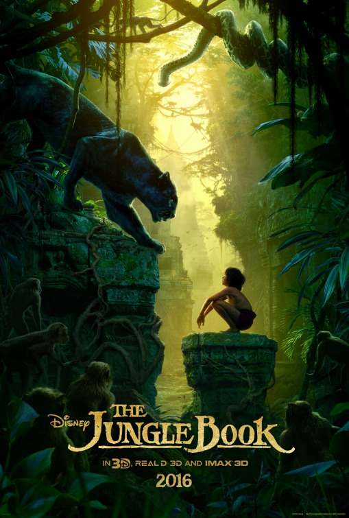 The Jungle Book Movie Download HD Full Free 2016 720p Bluray thumbnail