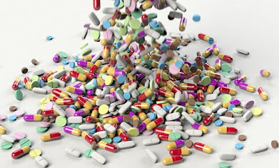 capsules, tablets