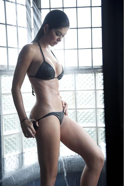 Mariana Davalos modelo 1