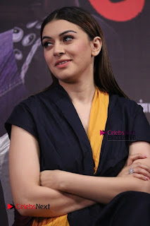 Actress Hansika Motwani Latest Pos at Bogan Movie Press Meet  0005.jpg