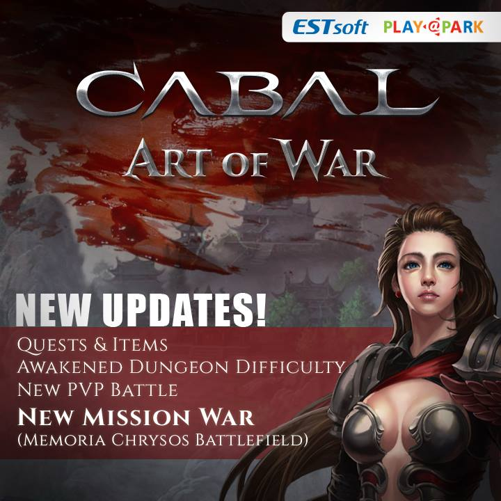 Cabal 2 Manual Patch Download