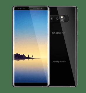 طريقة عمل روت لجهاز Galaxy Note8 SM-N950FD اصدار 7.1.1