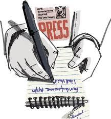 Pengertian, Karakteristik, dan Jenis-Jenis Wartawan