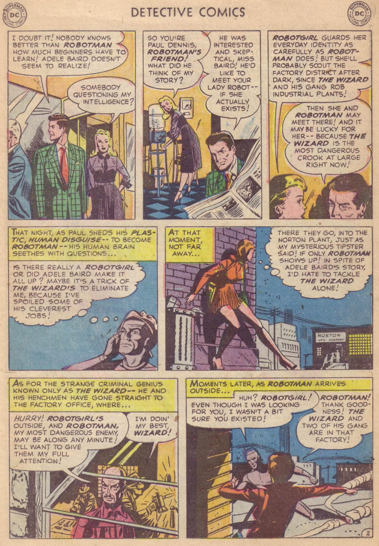 Read online Detective Comics (1937) comic -  Issue #177 - 25