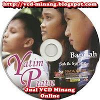 Sutan, Puja & Bintang - Malin Kundang (Full Album)