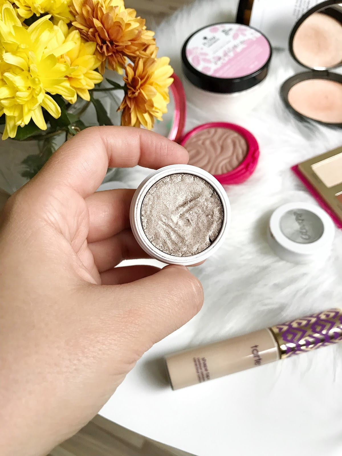 Colourpop Super Shock Shadow I Heart This