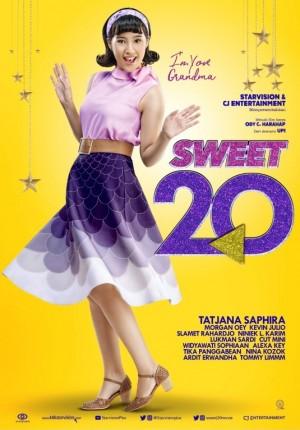 sinopsis Sweet 20
