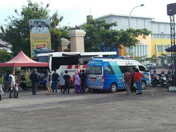 Jadwal SIM dan SKCK Keliling Polres Bandung Bulan Mei 2017