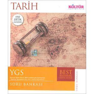 Kültür BEST YGS Tarih Soru Bankası