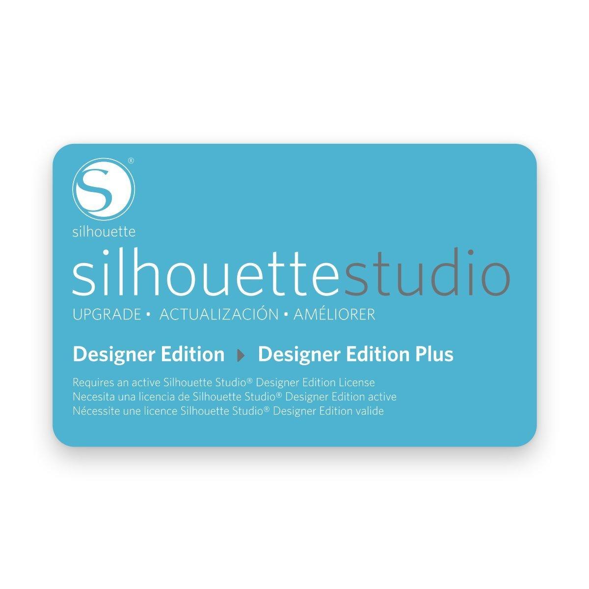 Silhouette Studio Vs Silhouette Studio Designer Edition