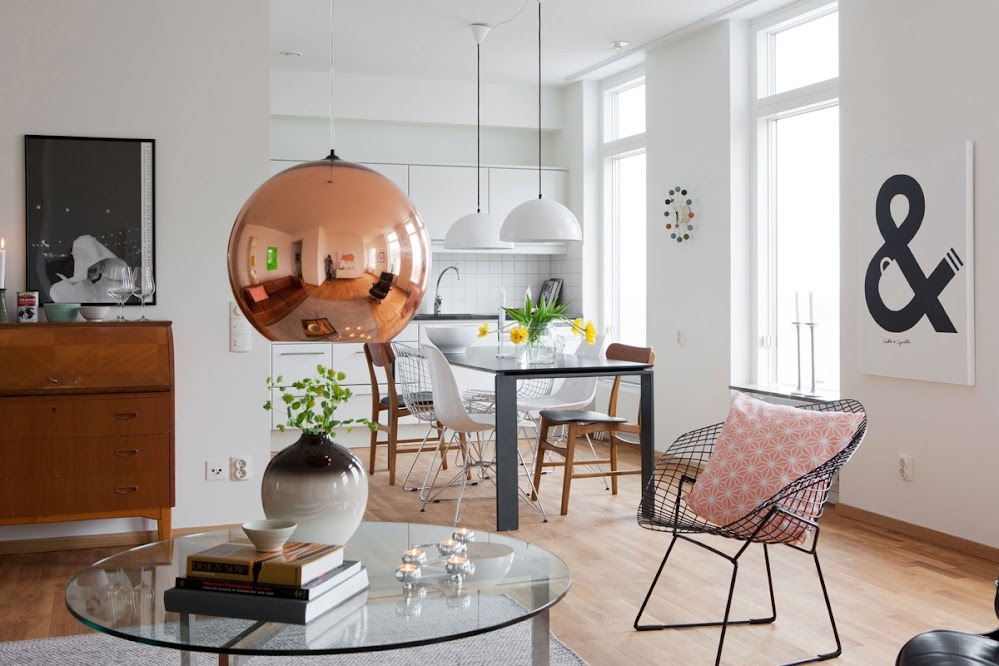 copper-light-fixture