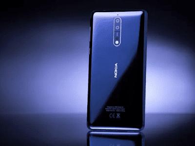 Nokia 9 launching date