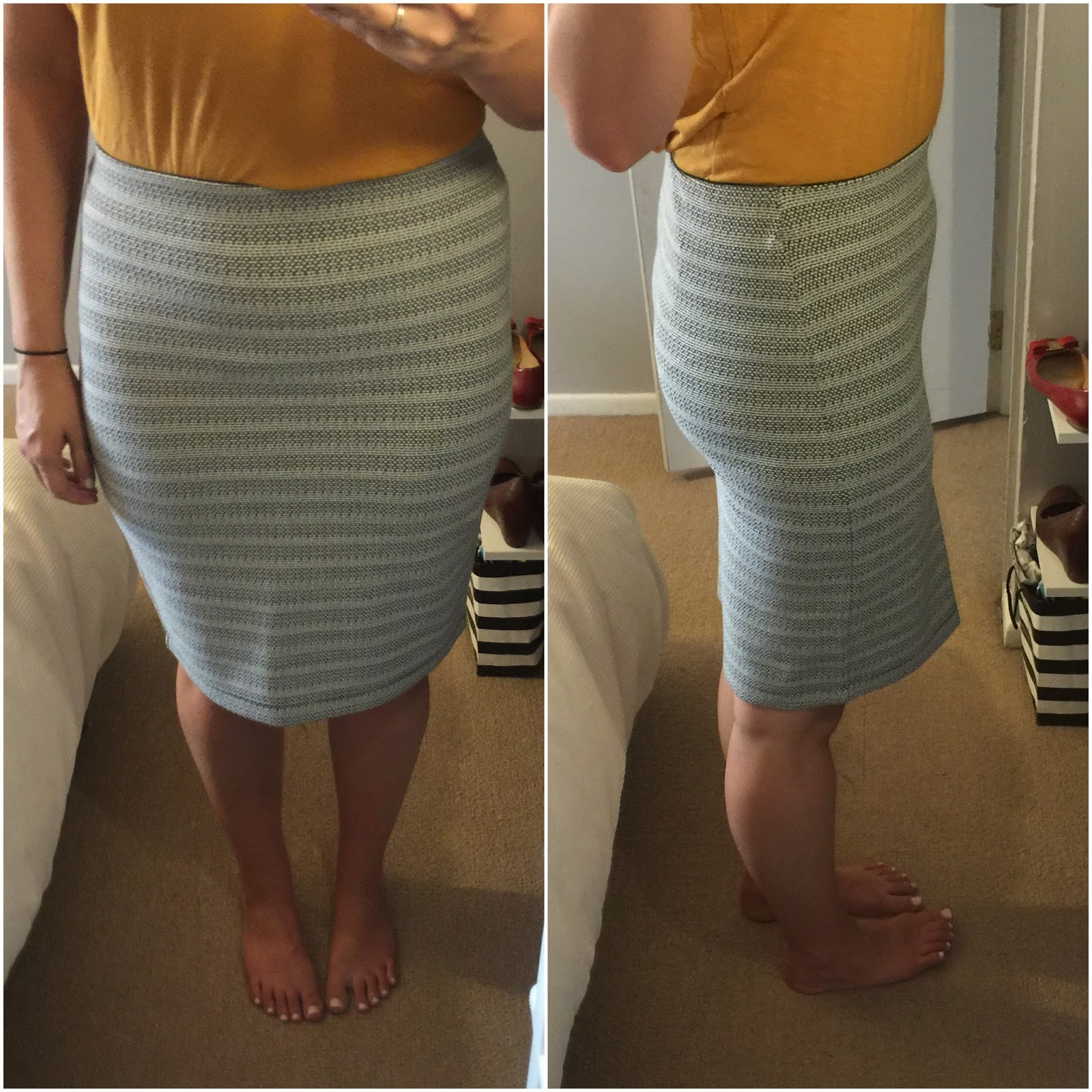 textured-stripe-pull-on-pencil-skirt