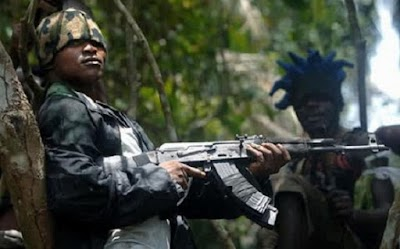 Gunmen Slay APC chairman in Imo