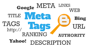 HTML Meta Tags for Blogger