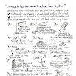 """31 Ways to tell the Wind Direction from the Air"""