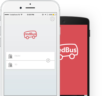 redBus Malaysia Offer Code Discount Promo