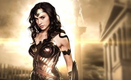 Tráiler final de Wonder Woman promete una historia épica llena de drama y mucha acción