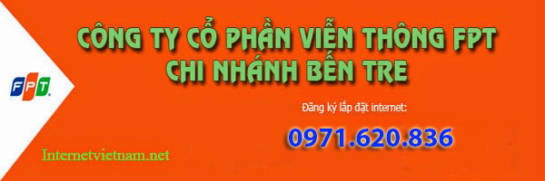 Lắp Đặt Internet FPT Phường Phú Tân
