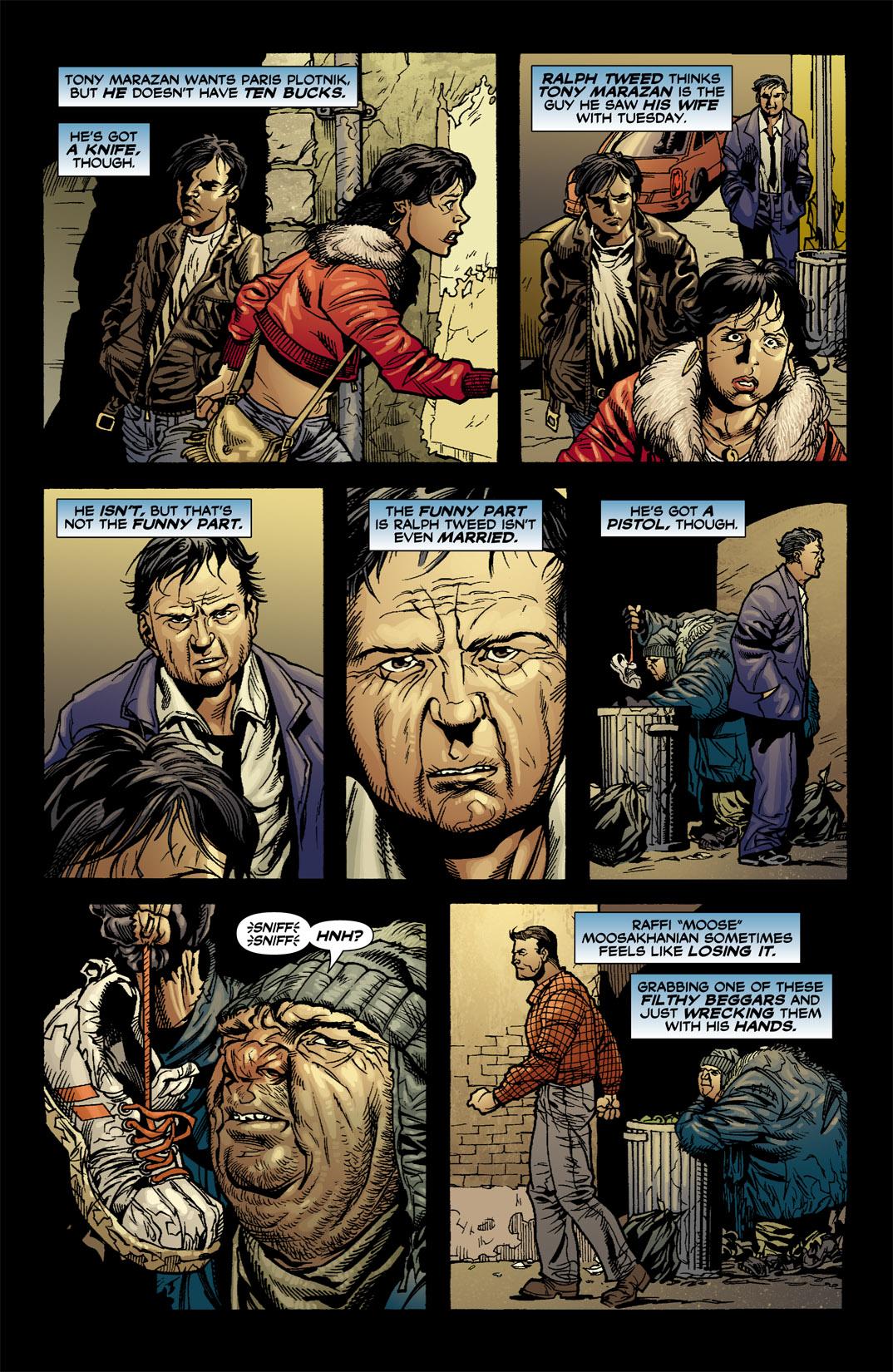 Detective Comics (1937) 807 Page 14
