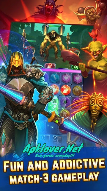 Spellblade MOD APK unlimited money