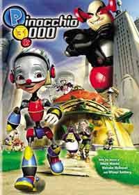 Assistir Pinóquio 3000 (Dublado) – Online